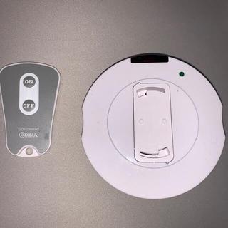 オームデンキ(オーム電機)の(金漢錫様専用)オーム電機 照明リモコンスイッチ OCR-CRS01W(天井照明)