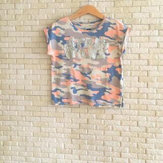 ギャップキッズ(GAP Kids)のGap(110cm)STARWARS半袖Tシャツ(Tシャツ/カットソー)