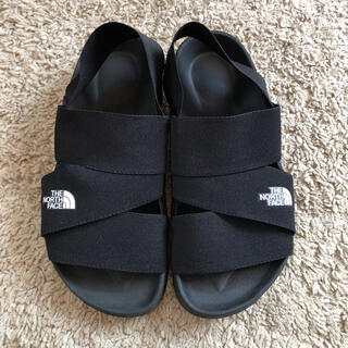 THE NORTH FACE - ノースフェイス サンダル THE NORTH FACE LUX SANDAL