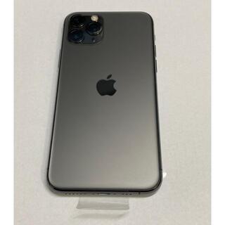 iPhone 11Pro simフリー 256GB