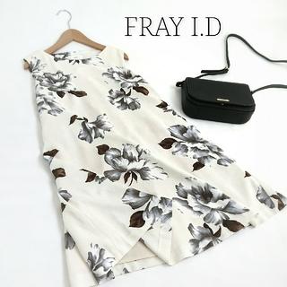 FRAY I.D - FRAY I.D フレイアイディー ワンピース