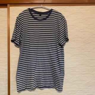 セオリー(theory)のtheory Tシャツ Sサイズ(Tシャツ/カットソー(半袖/袖なし))