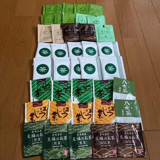 日本茶ティーバックセット(茶)