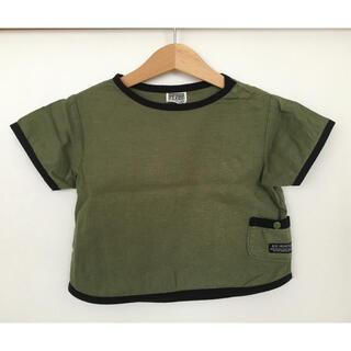 エフオーキッズ(F.O.KIDS)の80 エフオーキッズ 半袖 トップス (Tシャツ)