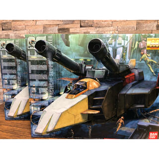 BANDAI - MG 1/100 Gファイター 2個セット