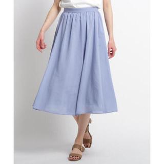 スーナウーナ(SunaUna)のスーナウーナ スカート(ひざ丈スカート)
