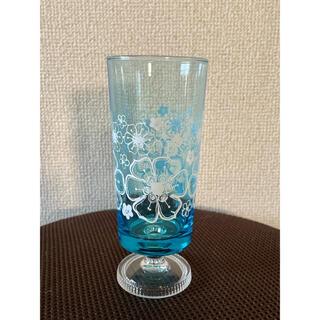 トウヨウササキガラス(東洋佐々木ガラス)のアデリア レトロ 脚付きグラス (グラス/カップ)