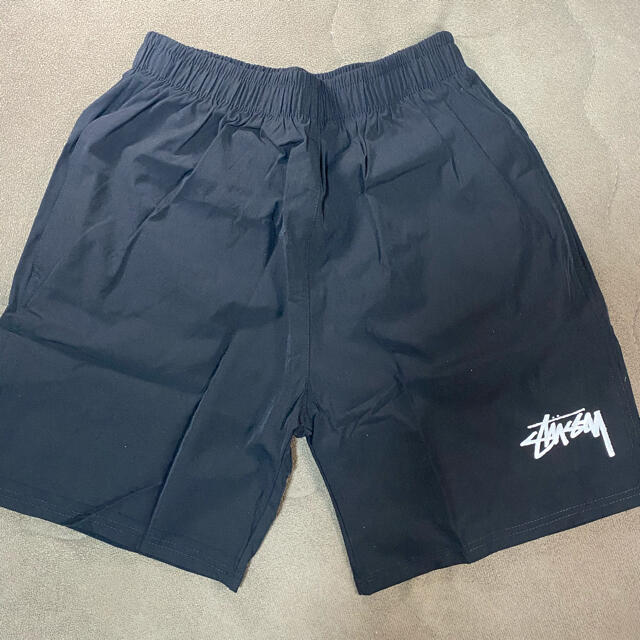STUSSY(ステューシー)のstussy ショートパンツ sサイズ メンズのパンツ(ショートパンツ)の商品写真