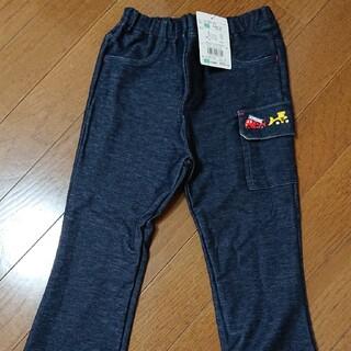 mikihouse - ミキハウス タグ付き 新品未使用品 長ズボン パンツ 100