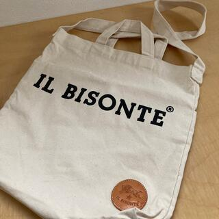 IL BISONTE - イルビゾンテ トートバッグ