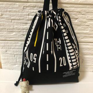体操服袋(体操着入れ)