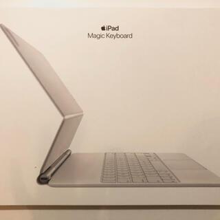 Apple - 12.9インチiPad Pro(第5世代) 新型Magic Keyboard
