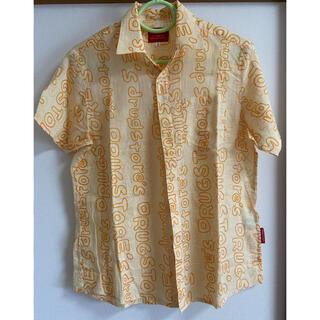 ドラッグストアーズ(drug store's)のdrugstores シャツ(シャツ/ブラウス(半袖/袖なし))