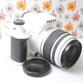 ペンタックス(PENTAX)の❤️Wi-Fi❤️ペンタックス k-x 一眼レフカメラ(デジタル一眼)
