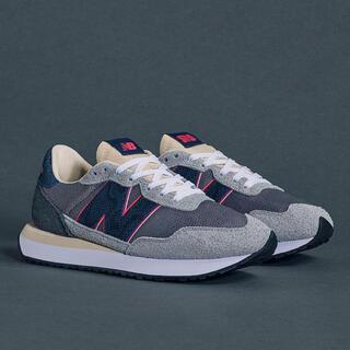 ニューバランス(New Balance)の27 New Balance MS237 x SNS (スニーカー)