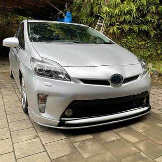 トヨタ(トヨタ)のプリウス Gツーリング パワーシート(車体)