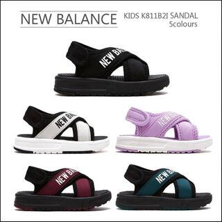 ニューバランス(New Balance)のニューバランス サンダル 13cm 新品(サンダル)