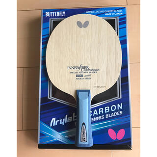 BUTTERFLY - 卓球ラケット インナーフォース・レイヤーALC FL 89g