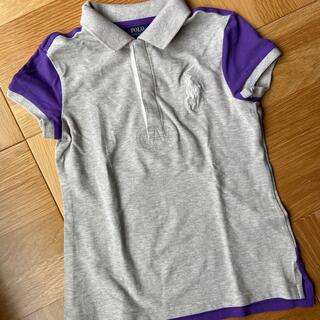ポロラルフローレン(POLO RALPH LAUREN)のPolo Ralph Lauren♡ポロシャツ(Tシャツ/カットソー)