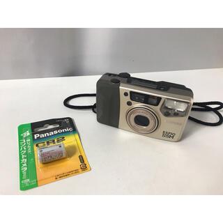PENTAX - PENTAX ESPIO 115M コンパクトフィルムカメラ 簡易動作確認済み