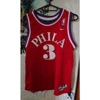 NIKE - NBA PHILAアレン・アイバーソン