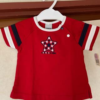 オシュコシュ(OshKosh)のTシャツ 半袖 新品(Tシャツ)