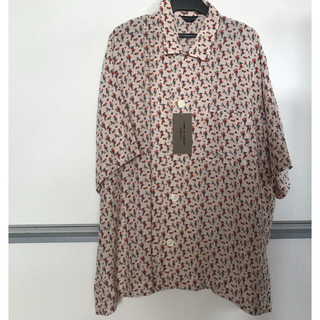 COMME des GARCONS HOMME PLUS - コムデギャルソン ブラウス シャツ