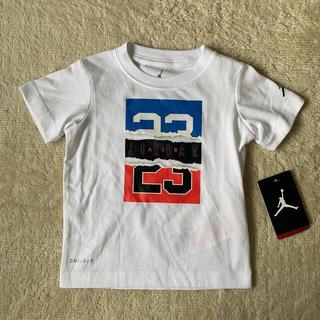 ナイキ(NIKE)のナイキ ジョーダン Tシャツ 90(Tシャツ/カットソー)
