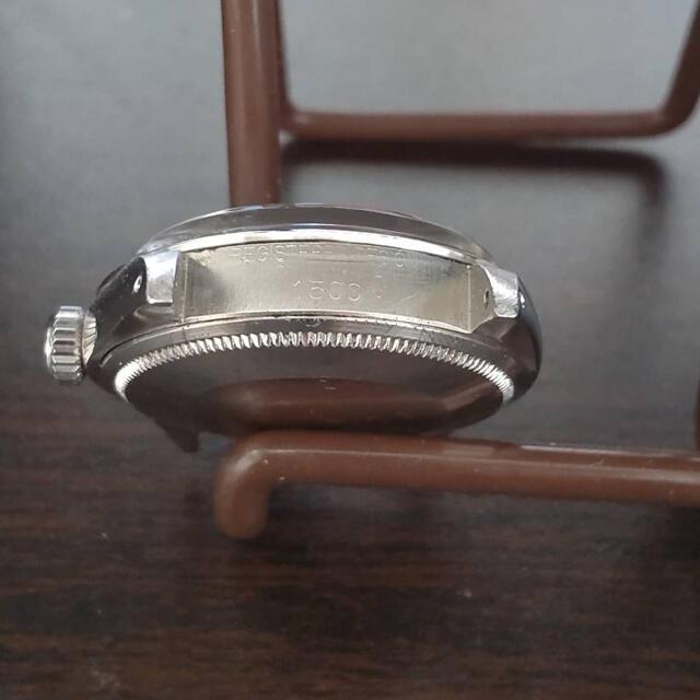 ROLEX(ロレックス)のロレックス オイスターパーペチュアル デイト 1500 メンズの時計(腕時計(アナログ))の商品写真