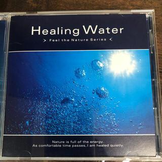 Healing Water(ヒーリング/ニューエイジ)