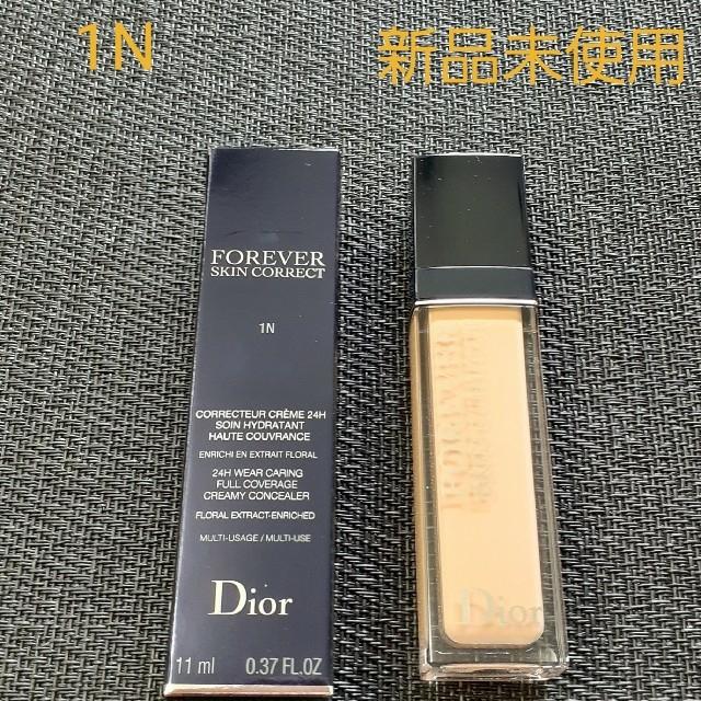 Christian Dior(クリスチャンディオール)のディオールスキンフォーエヴァースキンコレクトコンシーラー コスメ/美容のベースメイク/化粧品(コンシーラー)の商品写真