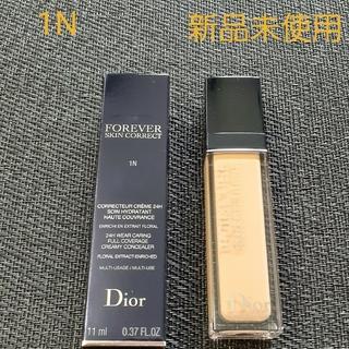 Christian Dior - ディオールスキンフォーエヴァースキンコレクトコンシーラー