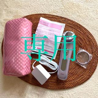 エビスケショウヒン(EBiS(エビス化粧品))のツインエレナイザーPro II(フェイスケア/美顔器)