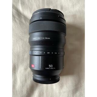 Panasonic - LUMIX S PRO 50mm F1.4 S-X50 中古美品