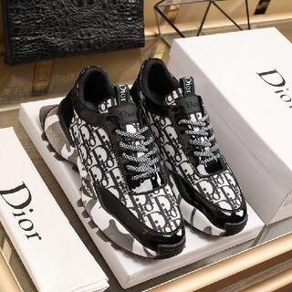 Christian Dior - スニーカー  Dior
