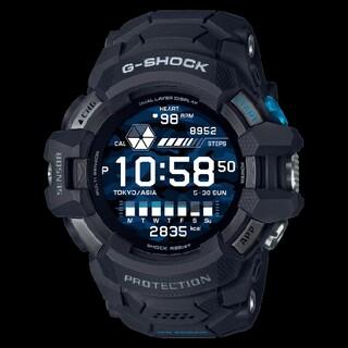 CASIO - G SHOCK G-SQUAD PRO GSW-H1000-1JR