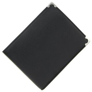 カルティエ(Cartier)の カルティエ 二つ折り財布 カボション L3000595(財布)
