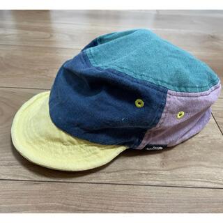 ザノースフェイス(THE NORTH FACE)のノースフェイス キッズ帽子(帽子)