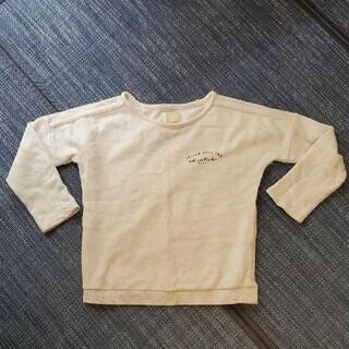 ロキシー(Roxy)のROXY ロキシー 薄手トレーナー 130(Tシャツ/カットソー)