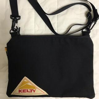 ケルティ(KELTY)の送料込 KELTY サコッシュバッグ ケルティ(ショルダーバッグ)
