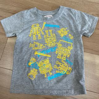 ブリーズ(BREEZE)のロボットTシャツ 110(ブラウス)