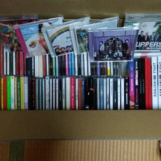 カンジャニエイト(関ジャニ∞)の関ジャニ∞ CD まとめ売り 70枚(ポップス/ロック(邦楽))