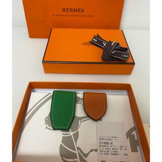 Hermes - HERMES マネークリップ