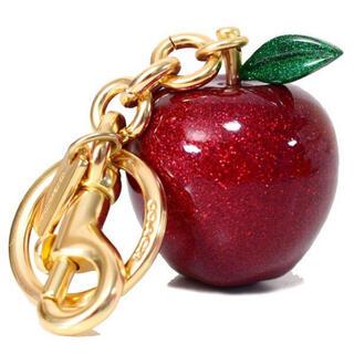 COACH - COACH リンゴ チャーム