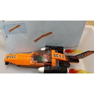 レゴ(Lego)のheyheyさまレゴ  60178  世界最速スーパーカー(プラモデル)