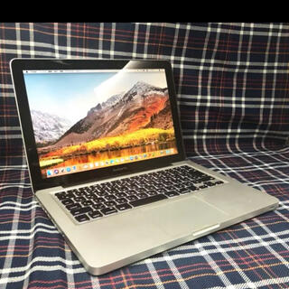 Apple - 超特価!やや訳あり MacBook Pro 2011 Core-i5