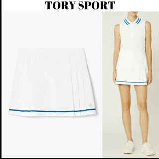 Tory Burch - Tory Sport テニス ゴルフ スコート
