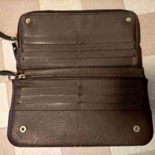 LOUIS VUITTON - ヴィトンの財布 ファスナーが2cm壊れています