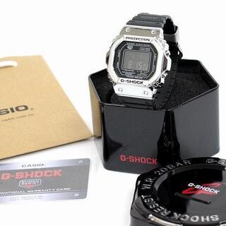 CASIO - CASIO G-SHOCK GMW-B5000 Gショック
