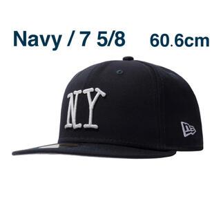 ステューシー(STUSSY)のStussy NY New Era Cap 7 5/8 ニューエラ (キャップ)